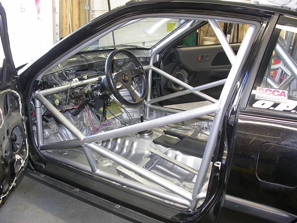 Drag Racing & Pro-Street Chassis Work